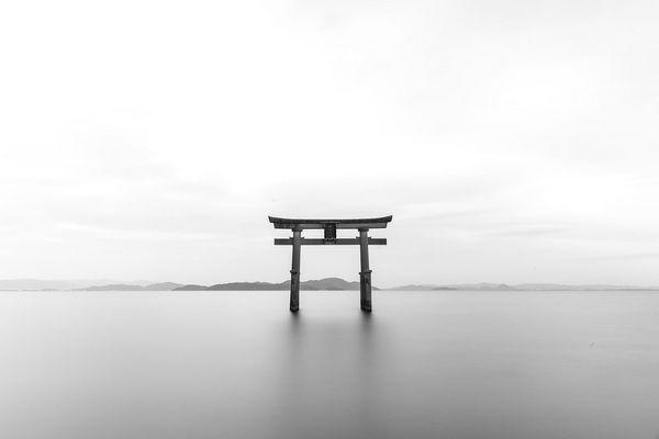 Entendendo o xintoísmo - A antiga religião do Japão