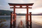 Por que Hakone é tão popular entre os japoneses