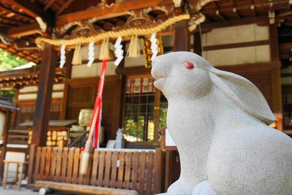 Conheça o Santuário de Okazaki, em Kyoto
