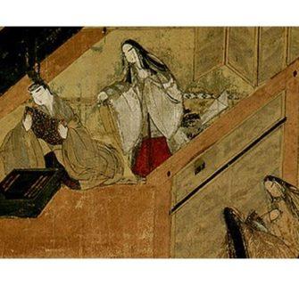 Curiosidades sobre Genji Monogatari