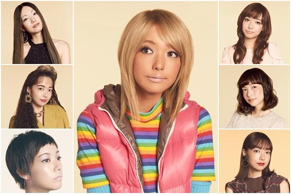 As tendências de moda da Era Heisei em 1 minuto