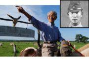 Hiroo Onoda, o soldado japonês que demorou 29 anos para se render após a Segunda Guerra Mundial