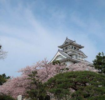 Castelo de Nagahama, Shiga