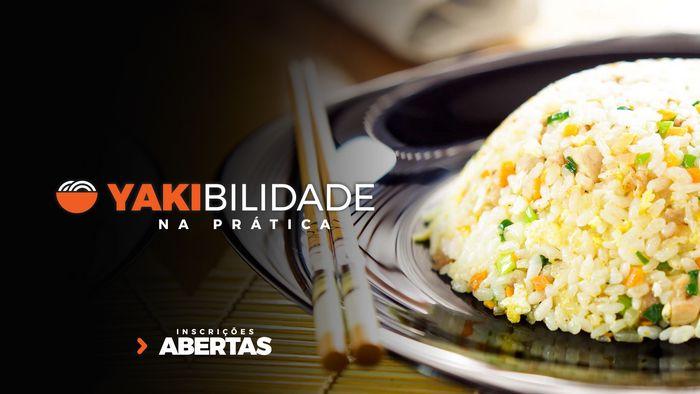Curso de Culinária Japonesa em São Paulo - Yakibilidade na Prática