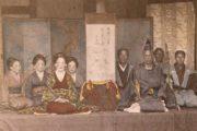 13 Fotografias coloridas à mão do Japão do século XIX