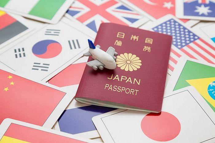 Japão, o país com o passaporte mais poderoso do mundo