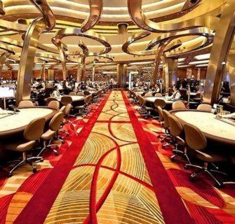 Resorts Integrados no Japão