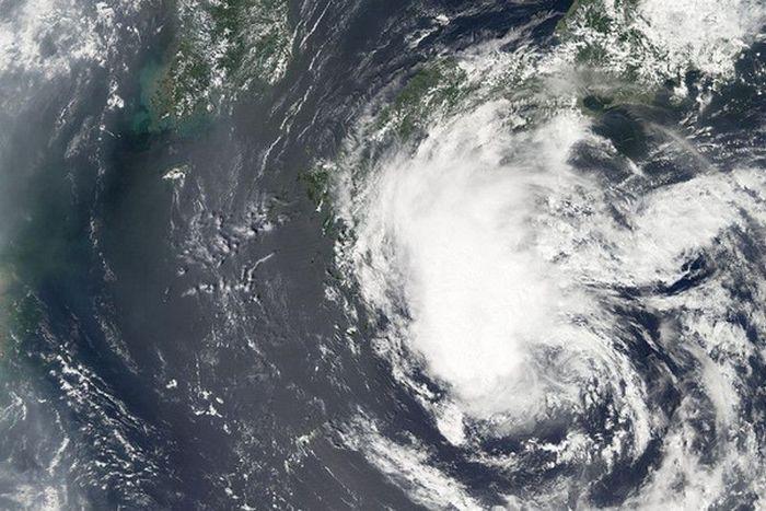 Tufões no Japão o que você precisa saber