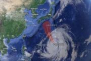Tufão Hagibis: Como se proteger segundo especialistas e Agência Meteorológica do Japão