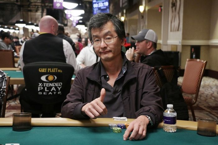 Descendente de japoneses, médico Ricardo Nakamura brilha no Campeonato Brasileiro de Poker