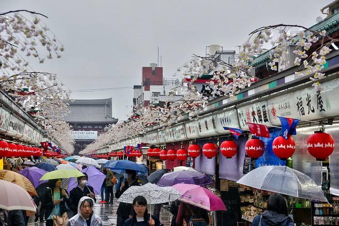 Nakamise Street, (www.flickr.comphotostgerus19396866346)